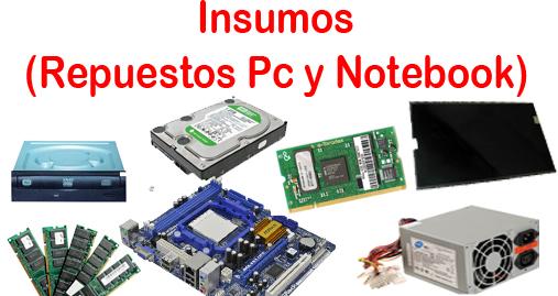 insumos-piezas-repuestos-pc-notebooks-maldonado