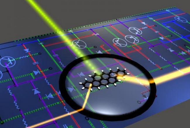 transistor-de-fibra-optica