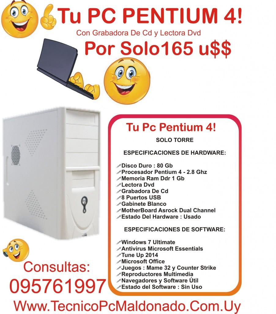 Pentium 4 2.8