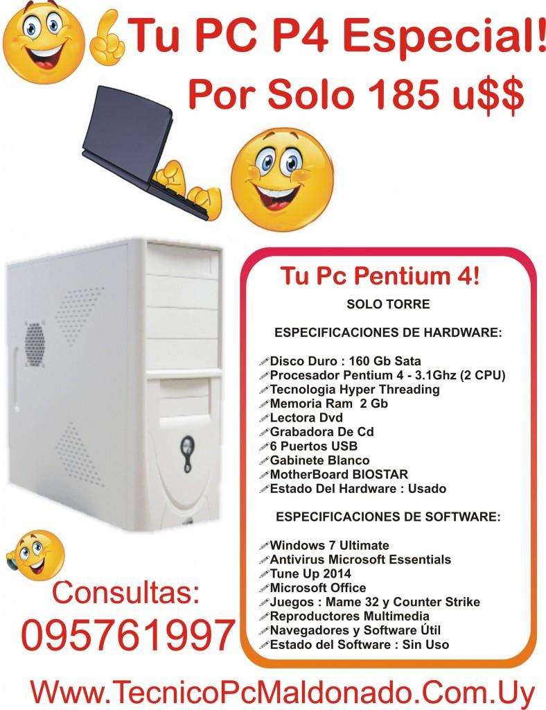 Pentium 4 3.0